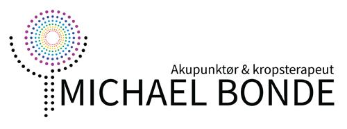 Kropsterapeut Michael Bonde